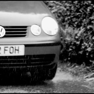 Speed and rain