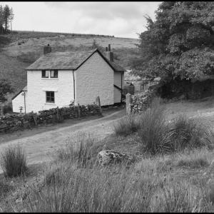 Crockern Farm, Two Bridges, Dartmoor