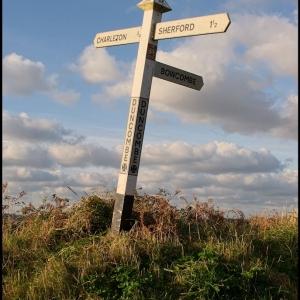 Duncombe Cross