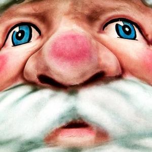 Q Santa