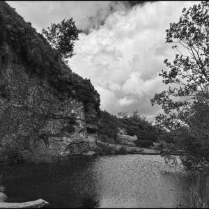 Brooding pond