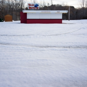 Val's Drive In