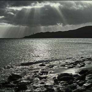 The silver path