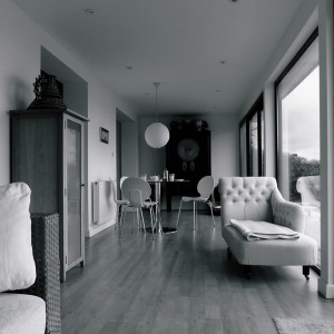 Saundersfoot Sun Room