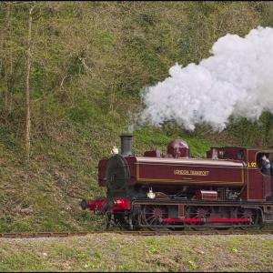 L92 returning from Totnes
