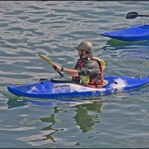 Little Kayaks