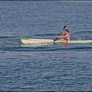 Big kayak