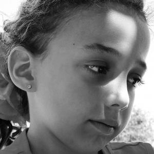 Portrait of Chrys