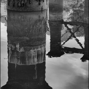 Reflections on decay