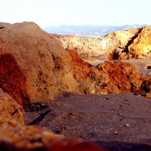Kriti Cliffscape