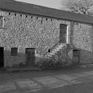 Barn at Owley Farm