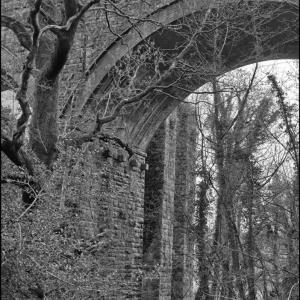 Glaze Brook viaduct