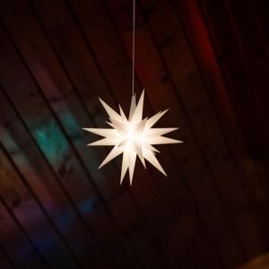 Moravian Star