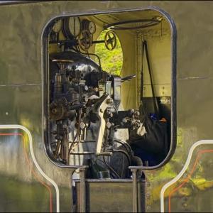 30053 Boiler backhead