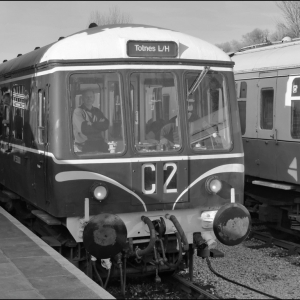 Branch line working after the demise of steam
