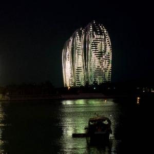 Phoenix Island, Sanya China
